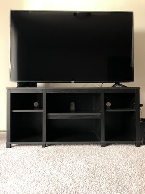 "Entertainment center (42"" tv stand holds up to 50"") for Sale in Euless, TX"