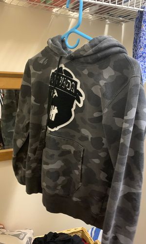 Bape X Undefeated hoodie Men's S (READ DESCRIPTION) for Sale in Voorhees Township, NJ
