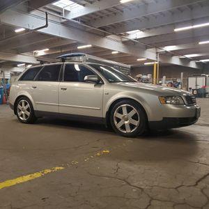 2003 Audi A4 Avant Quattro for Sale in Portland, OR