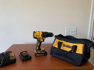 Dewalt Cordless Drill Driver for Sale in Starkville, MS