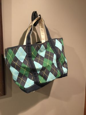 LL Bean canvas bag for Sale in Rehoboth, MA