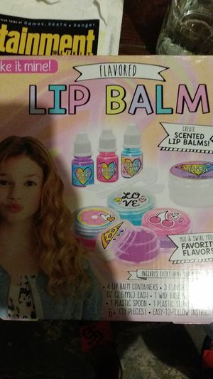 Lip balm for Sale in Stockton, CA