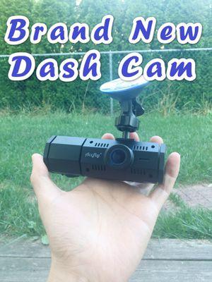 Brand New Dash Camera car camera for Sale in Toms River, NJ