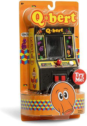 Q * Bert mini arcade game for Sale in Los Angeles, CA