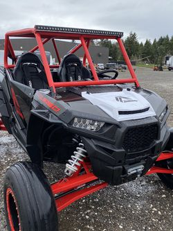 2016 RZR Turbo for Sale in Hubbard,  OR