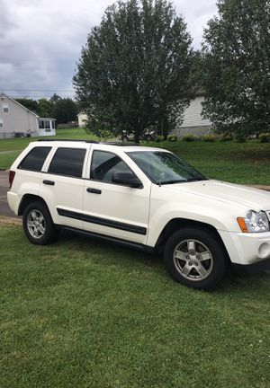 JEEP CHEROKEE LAREDO 2005 for Sale in La Vergne, TN