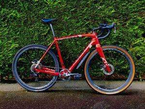 2015 Specialized Crux Pro Race cyclocross bike for Sale in Seattle, WA
