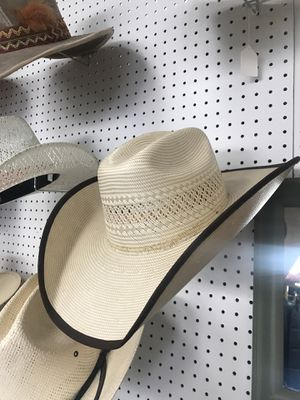 Cowboy Hat size 6 7/8 for Sale in Fort McDowell, AZ