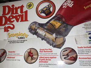 Portable vacuum + Carpet cleaner for Sale in Atlanta, GA