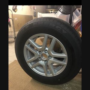 Michelin Tire And Wheel for Sale in Carlsbad, CA