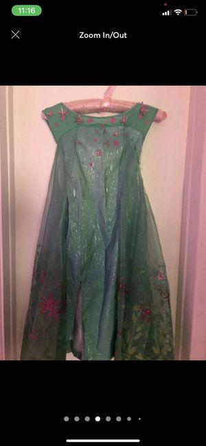 Frozen Costume for Sale in Fort Lauderdale, FL