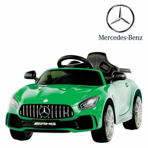 Mercedes Benz AMG GTR Motorized Vehicles with Remote Control, LED Lights, Wheel Suspension, Music, Horn, TF Card, USB Port, Portable Handle for Sale in Phoenix, AZ