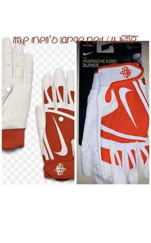 Men's Large Nike Baseball ⚾️ Gloves {Brand New} for Sale in Sunrise, FL