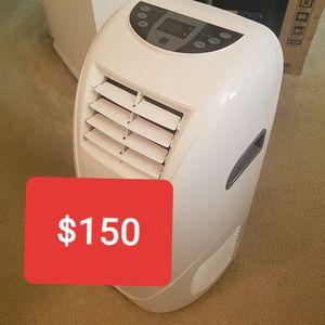 Portable Air Conditioner Dehumidifier with remote for Sale in Reston, VA