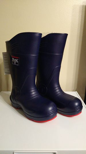 Rubber boots Ringlet Elite 26256 size 10 for Sale in Miami, FL