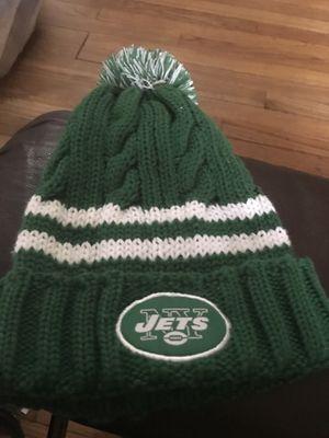 Jets NFL Jets hat for Sale in Bridgeport, CT