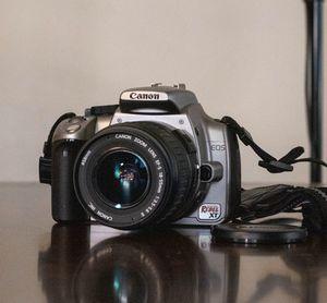 Canon EOS Rebel DSLR Camera for Sale in Lowell, MA