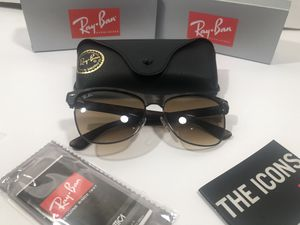 Ray ban oversized clubmaster for Sale in Santa Ana, CA
