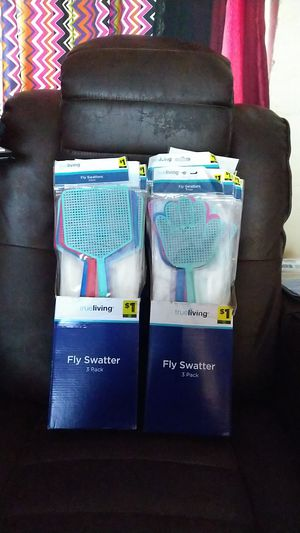 Fly swatter for Sale in Orlando, FL