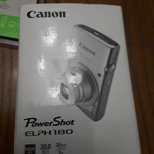 Canon Powershot Camera for Sale in Fort Lauderdale, FL