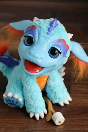 FurReal Friend Dragon for Sale in Daly City, CA