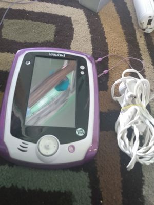 Leapfrog - leap pad for Sale in Long Beach, CA