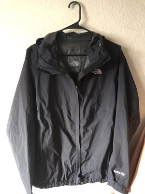The North Face Gore-Tex windbreaker for Sale in Lemon Grove, CA