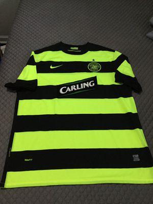 Nike Celtic Football Club soccer jersey XL for Sale in Edmonds, WA