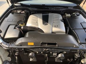 2006 Lexus LS430 For Parts for Sale in South Gate, CA