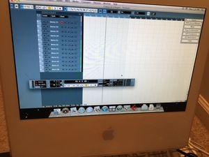 Cubase LE4 recording software for Sale in Pooler, GA