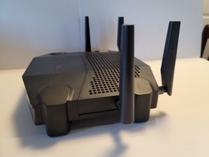 WRT 32X AC3200 Gaming Router for Sale in Clayton, NC