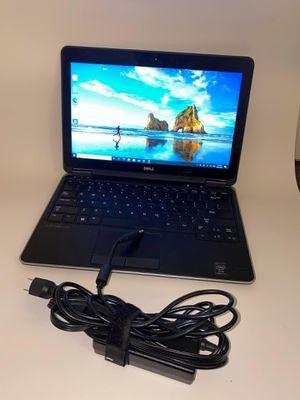 Dell i7 touch screen for Sale in Cranston, RI
