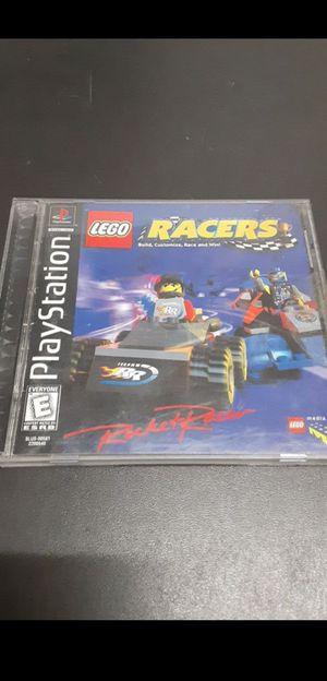 LEGO Racers for Sale in Rialto, CA