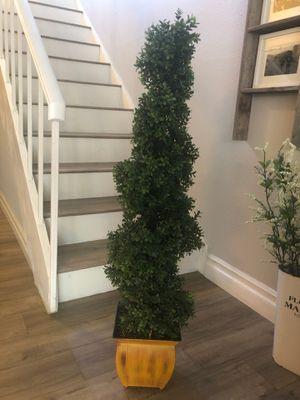 Farmhouse fake plants for Sale in Costa Mesa, CA