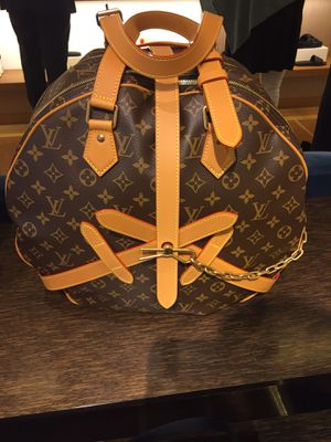 Limited Edition Louis Vuitton Duffle Bag for Sale in Philadelphia, PA