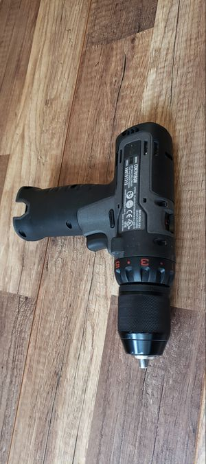 Snap—On 14.4v MicroLithium cordless drill (tool only) (like new) for Sale in Claremont, CA