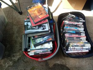 All kinds DVD MOVIES for Sale in Honolulu, HI