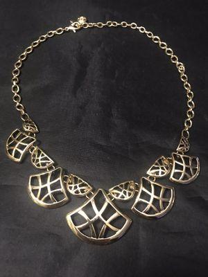 Vintage Bill Blass Necklace for Sale in Coolidge, AZ