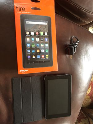 Amazon Kindle Fire - 32gb for Sale in Winchester, MA