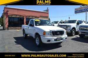 2005 Ford Ranger for Sale in Citrus Heights, CA