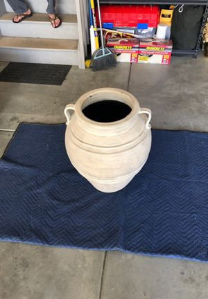 Decorative flower pot for Sale in Lone Tree, CO