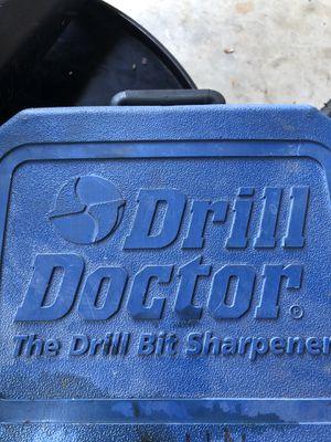 Drill bit sharpener for Sale in Boca Raton, FL