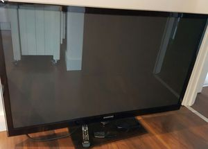 LG 55 inch tv for Sale in Gresham, OR
