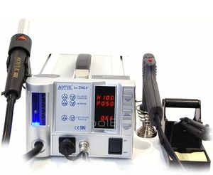 hot air gun, soldering iron, desolde station for Sale in Miami, FL