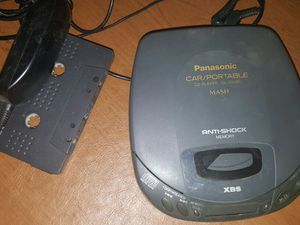 Cd player for Sale in Sterling Heights, MI