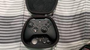 Xbox Elite Series 2 Controller for Sale in Columbia, SC