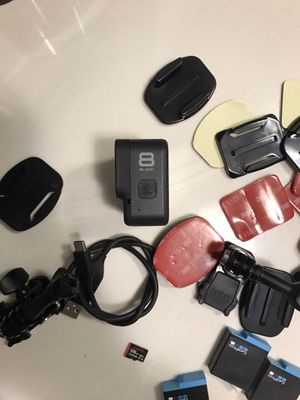 GoPro for Sale in Knightdale, NC