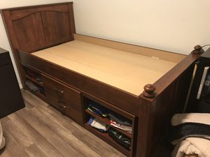 Twin bedroom set for Sale in Portland, OR