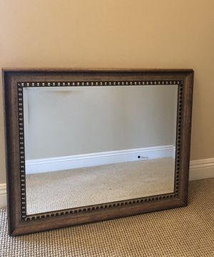 Mirror for Sale in Carlsbad, CA