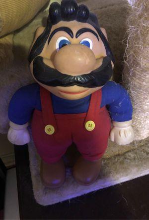Mario Doll for Sale in San Antonio, TX